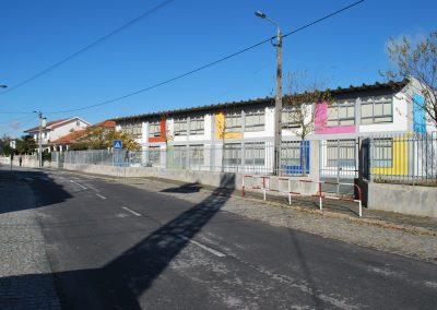 Escola EB1 de Figueiredo