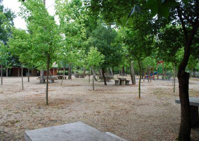 Parque de Lazer de Ribeiro dos Prados (3)