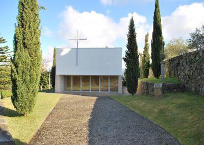 capela mortuária